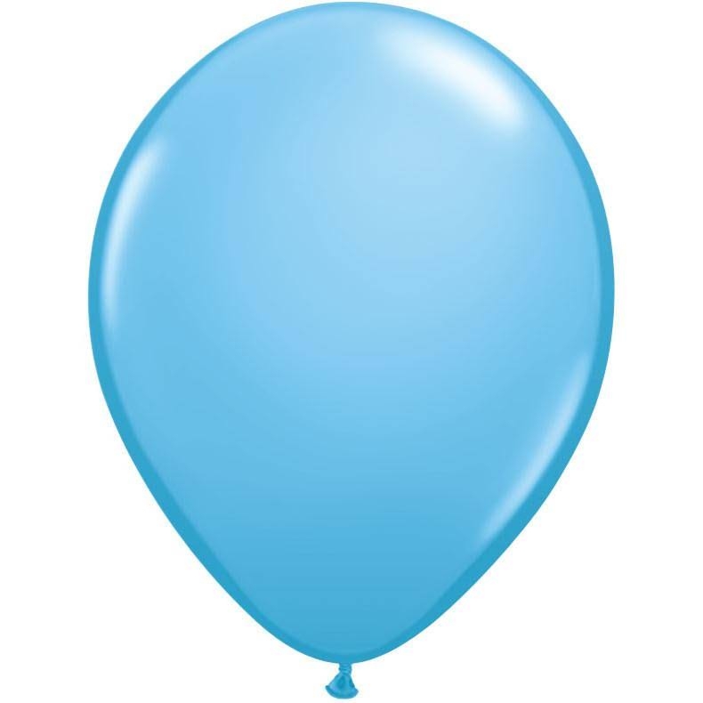Continental American Corporation Qualatex Balloon - Pale Blue