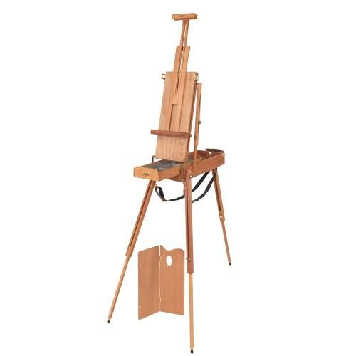 Mabef MBM23 Sketchbox Backpacker Easel