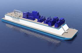 Dresser Rand Job Indonesia by Industry Leaders Join Forces To Offer U S Ship Owners A Complete