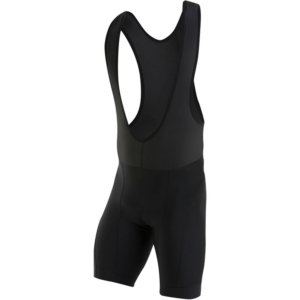 Pearl Izumi Pursuit Attack Cycling Pants Suspenders - Black, Large