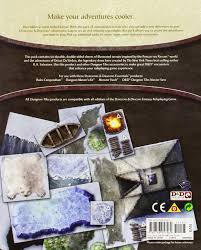 Dungeons And Dragons Tiles Pdf Free by Caverns Of Icewind Dale Dungeon Tiles A 4th Edition D U0026d
