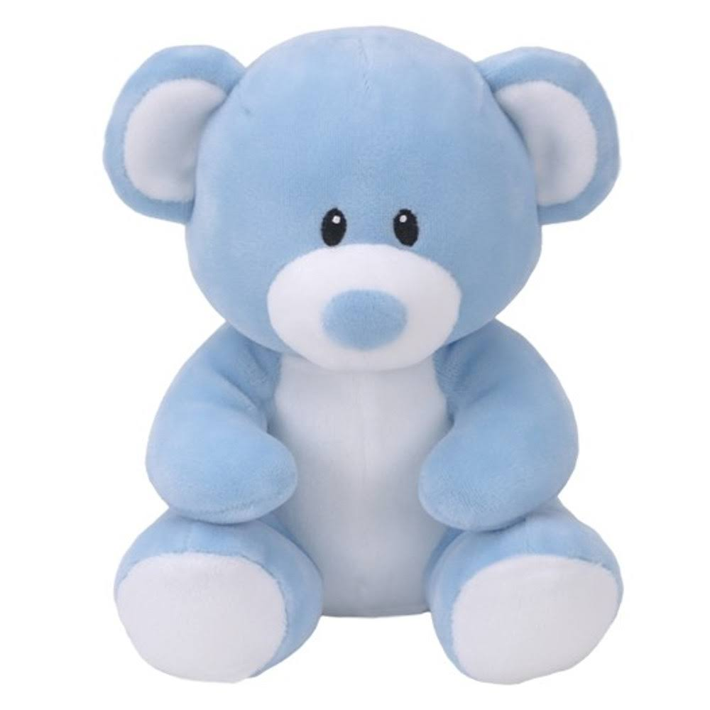 Ty Baby Lullaby Blue Bear - Large Size