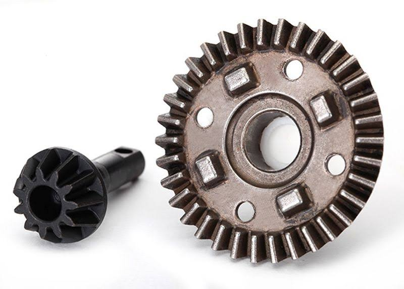 Traxxas Ring Gear Differential Pinion Gear