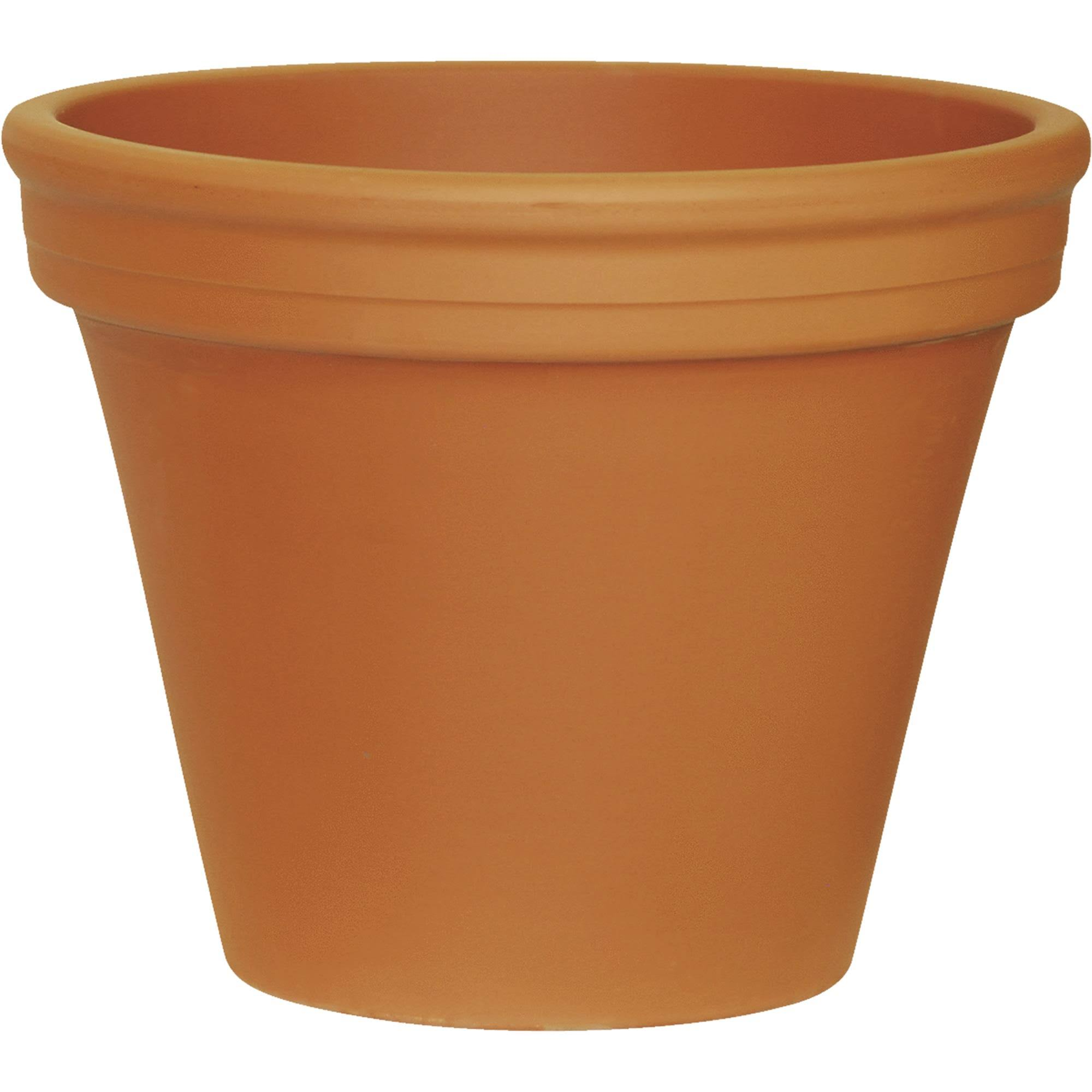 Deroma Terracotta Clay Pot