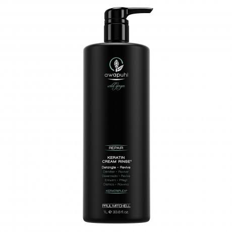 Paul Mitchell Awapuhi Keratin Hair Cream Rinse - 33.8 oz