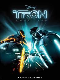 TRON: Legacy-Tron