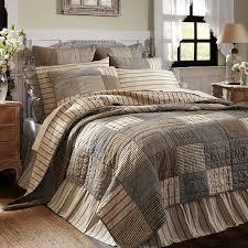 Coal Creek Bedroom Set by Bedding U003e Quilts