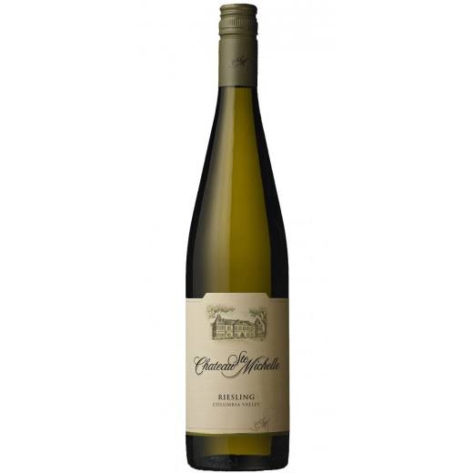 Chateau Ste Michelle Riesling - Columba Valley