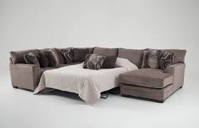 Bobs Furniture Sofa Bed by Luxe Sectional Living Room Furniture Bob U0027s Discount Furniture