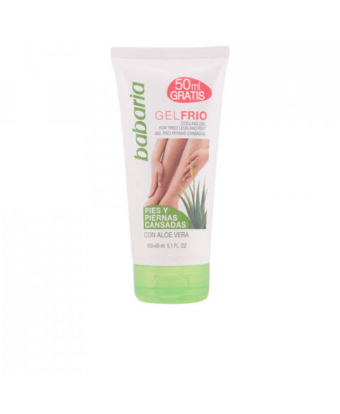 Babaria Aloe Vera Cooling Gel - 150ml