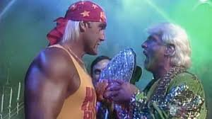 Halloween Havoc 1996 Intro by Osw Review Guide