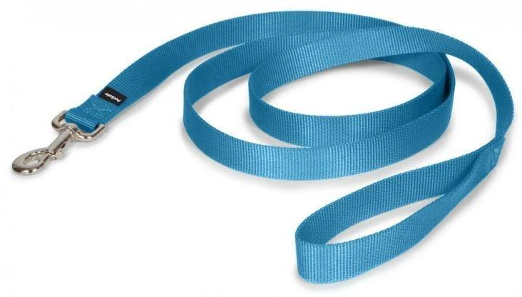 "PetSafe Nylon Leash - Royal Blue, 1"" x 6'"