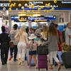 As the pandemic rages, more are flying despite CDC pleas not to ...