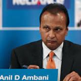 Anil Ambani, Reliance Communications, Dhirubhai Ambani