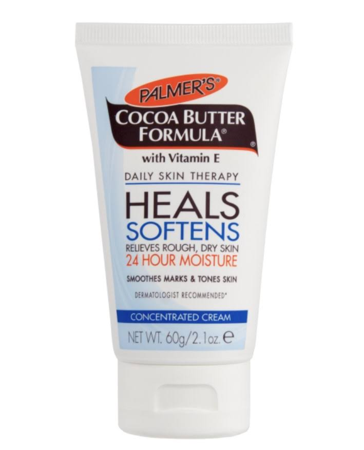 Palmers Cocoa Butter Formula Concentrated Cream - with Vitamin E, 21oz