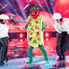 <i>The Masked Singer</i> Unmasks the Taco