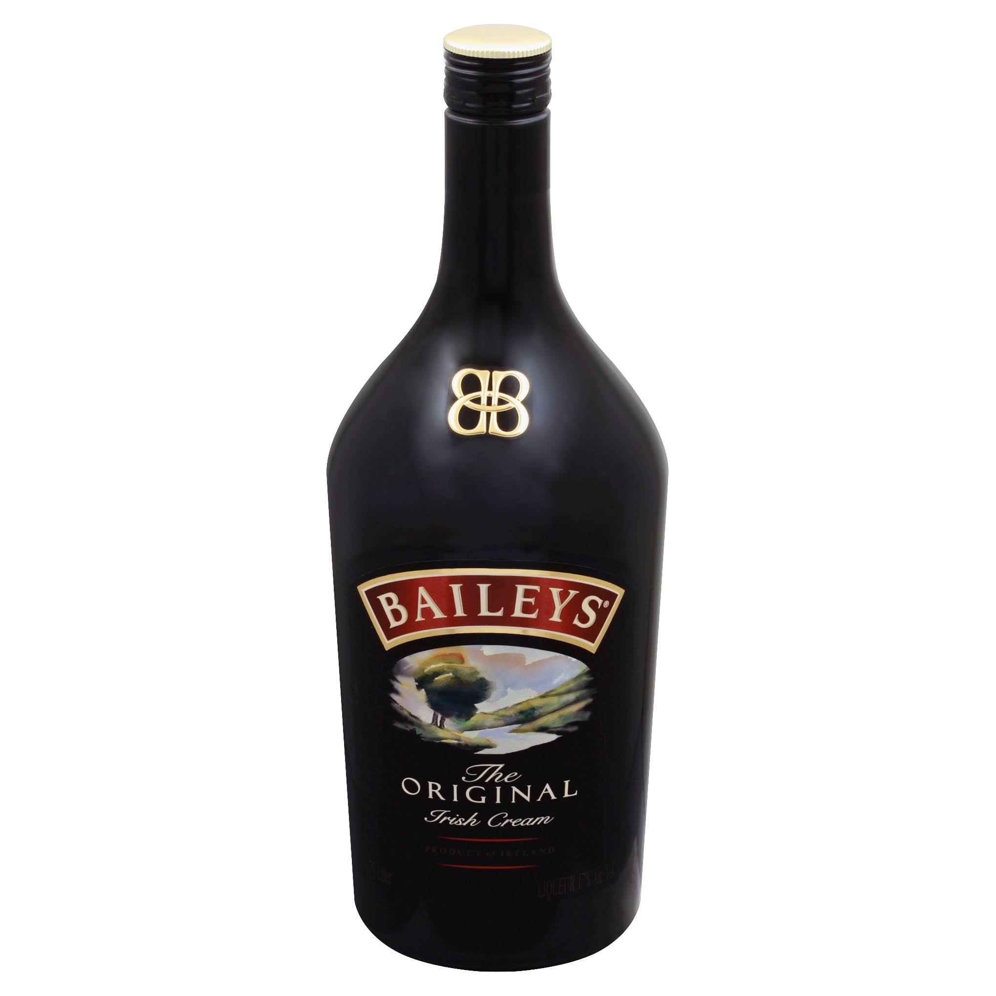 Baileys The Original Irish Cream Liqueur - 1.75L