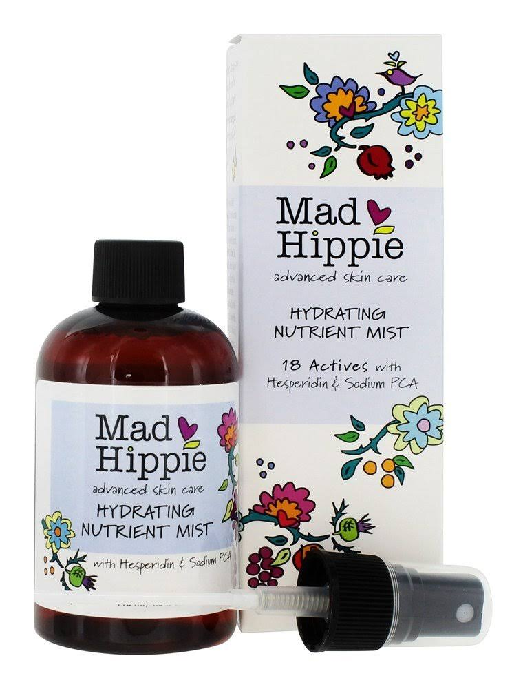 Mad Hippie Hydrating Nutrient Mist - 118ml