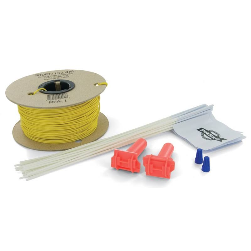PetSafe Wire and Flags