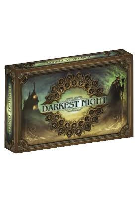 Darkest Night 2nd Edition Victory Point Games