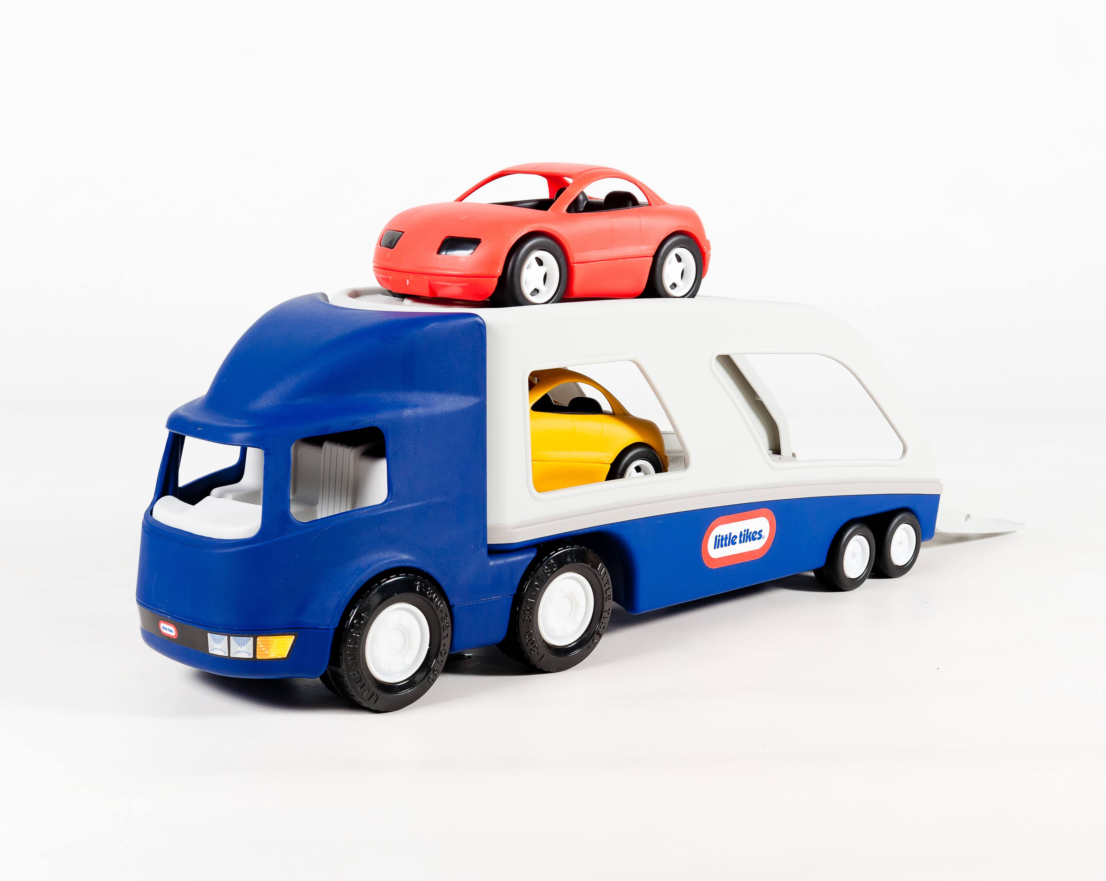 Little Tikes Sports Car Carrier