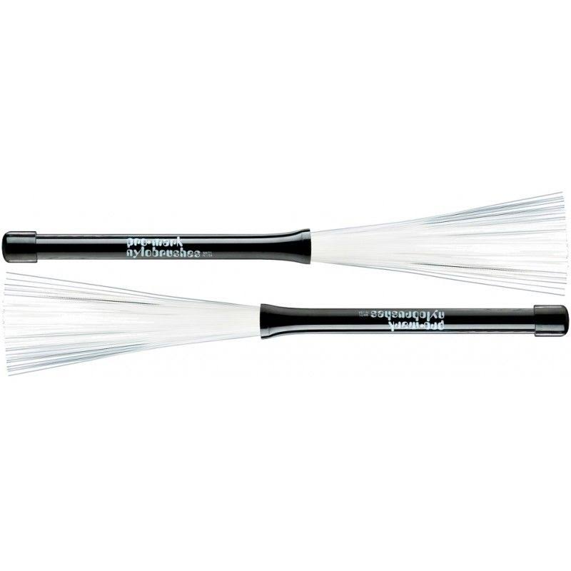 Pro-Mark Nylon Brush - x2