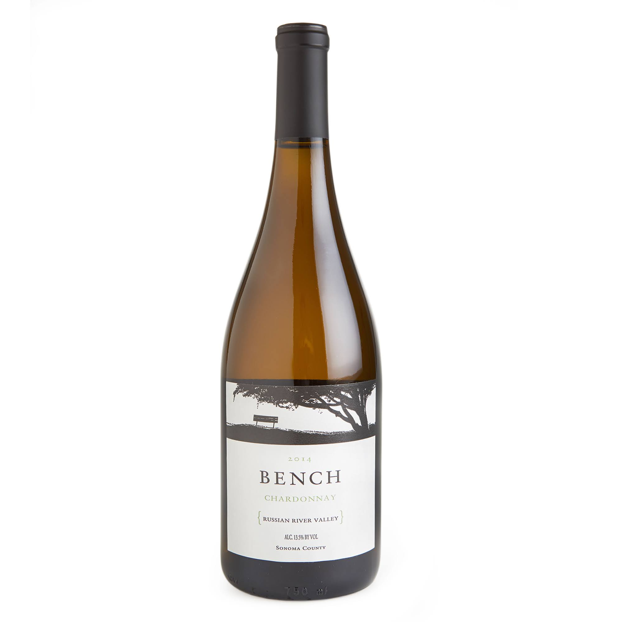 Bench Chardonnay - California