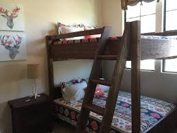 bunk beds king over king bunk bed camaflexi full loft bed futon