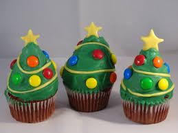 Rice Krispie Christmas Tree Cake by Christmas Tree Cupcakes With Yoyomax12 Youtube