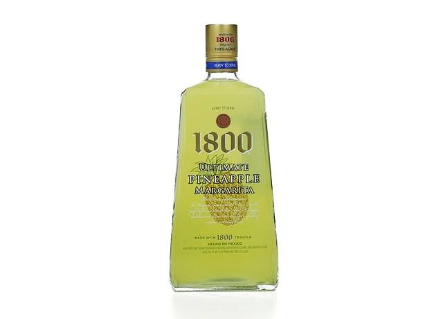 1800 Ultimate Pinapple Margarita