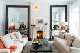 Country French Living Rooms Houzz by Park Slope Brownstone Floor To Ceiling Mirrors Chango U0026 Co