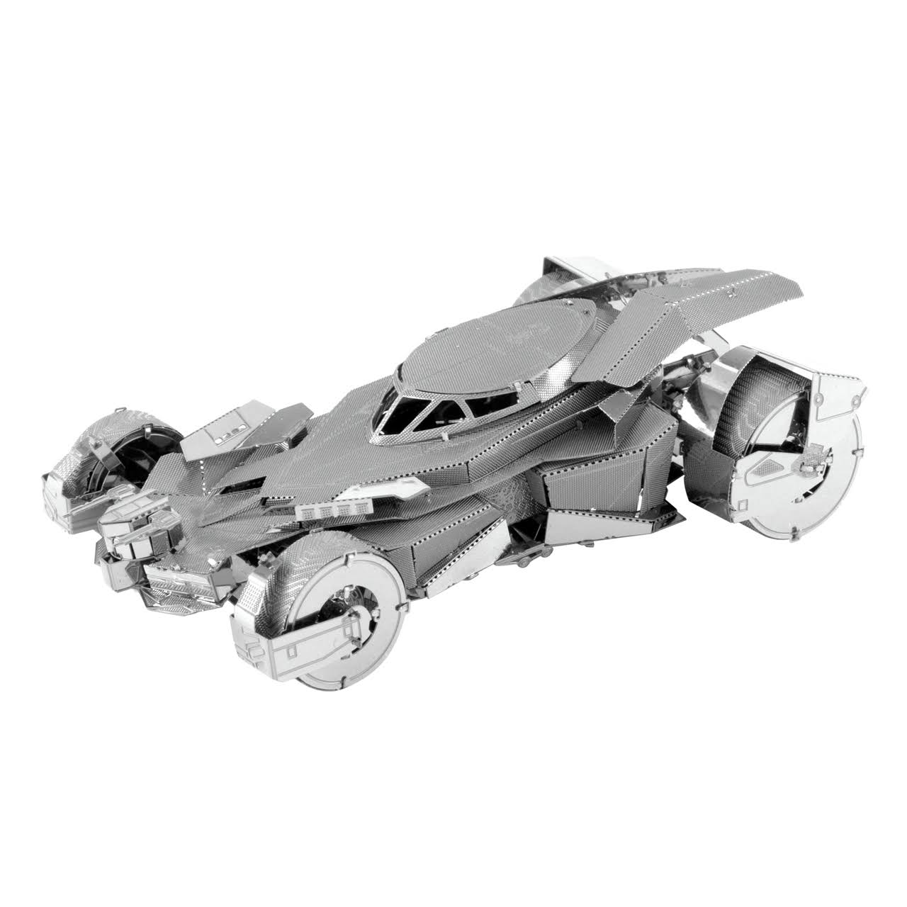 Metal Earth 3D Model Kit Batman V Superman Batmobile