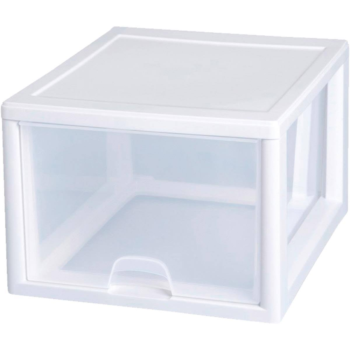 Sterilite Stacking Drawer