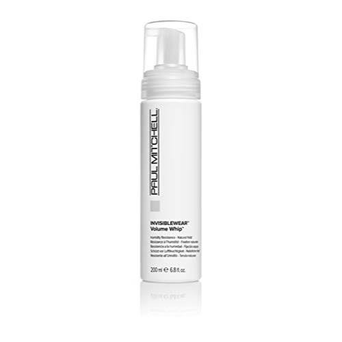 Paul Mitchell Invisiblewear Volume Whip Styling Mousse - 6.8oz