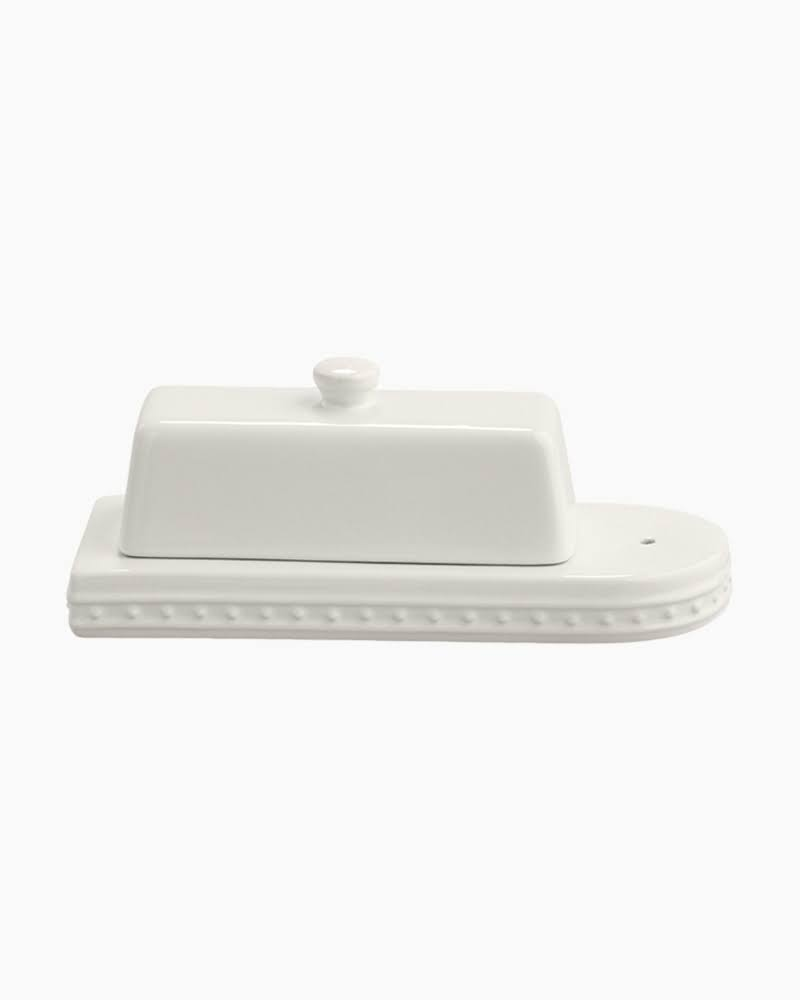 Nora Fleming Butter Dish V6