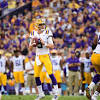 No. 6 LSU Dominates Season Opener, 55-3