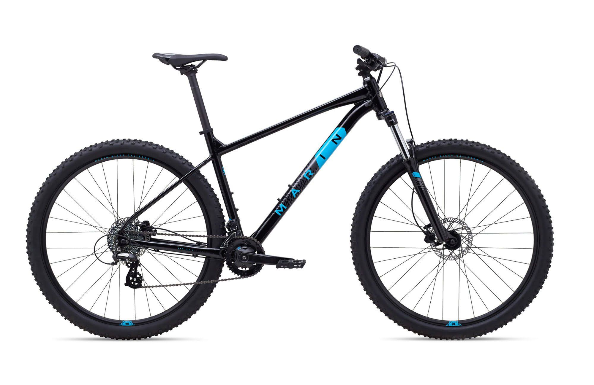 "Marin Bobcat Trail 3 29"" Mountain Bike 2020 - Hardtail MTB"