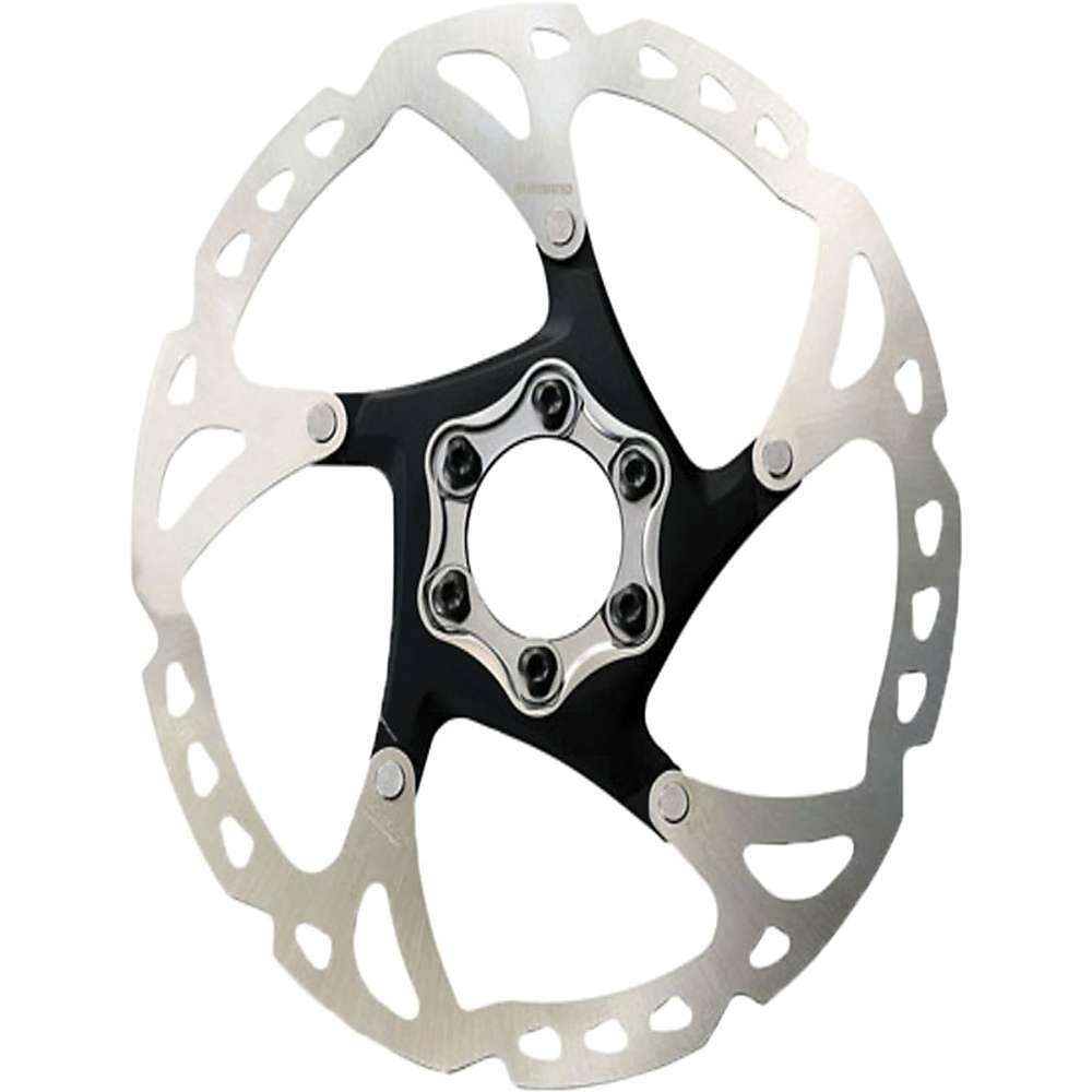 Shimano SM-RT76 Disc Brake Rotor - 6-Bolt, 160mm