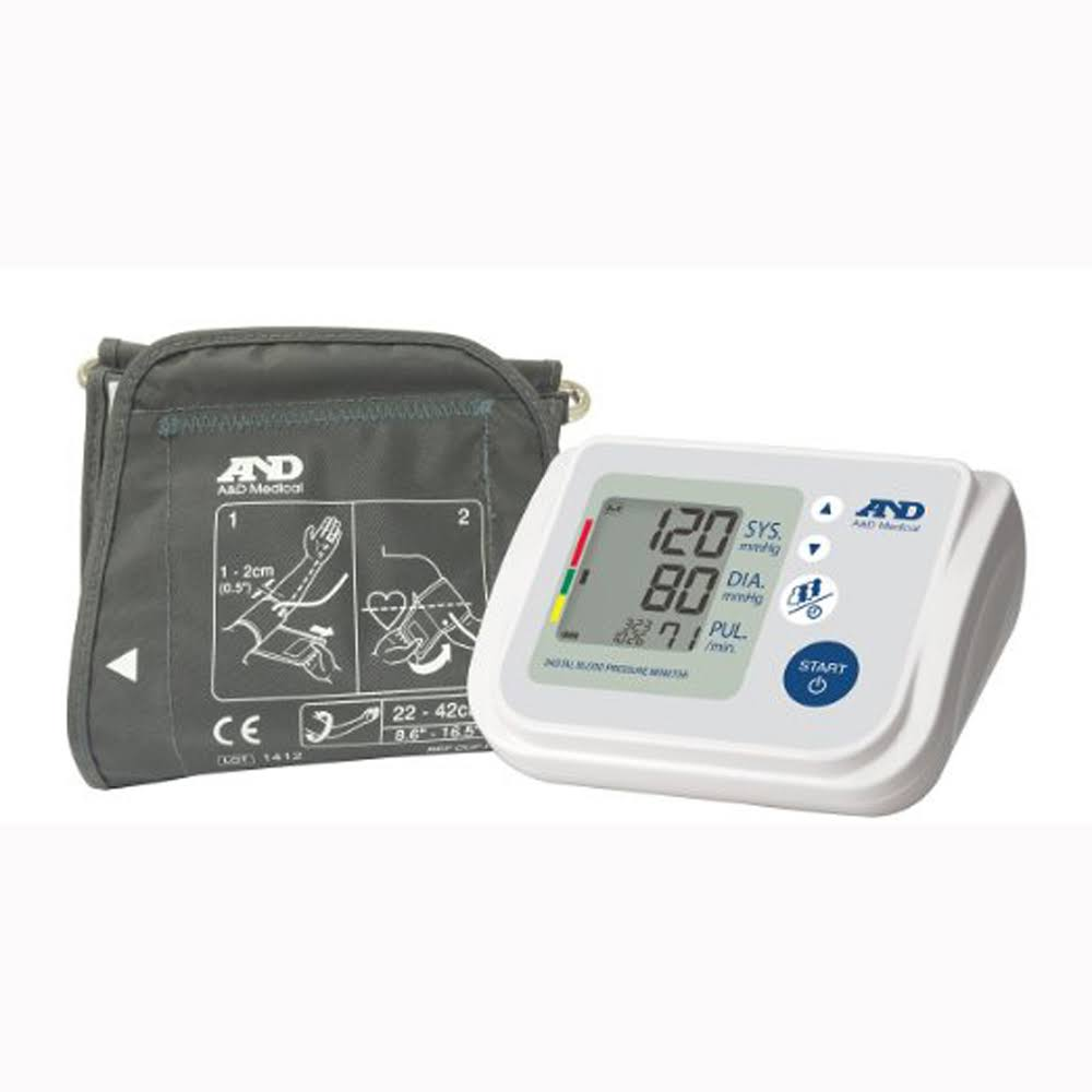 A&D Blood Pressure Monitor