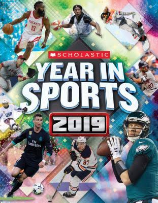Scholastic Year in Sports 2019 - James Buckley Jr