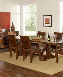Macys Dining Room Furniture Collection by Bari Dining Table Room Furniture Macys Pictures With Round Images