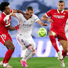 La Liga: Real Madrid blow chance to go top of table, settle for home ...