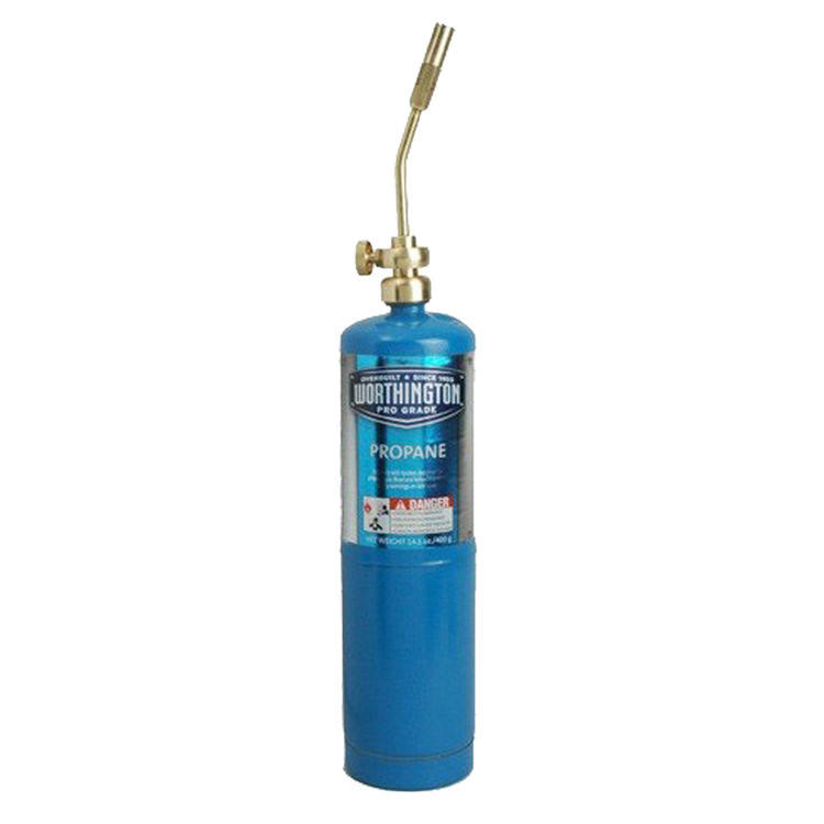 MagnaTorch Mt-200 Propane Torch Kit