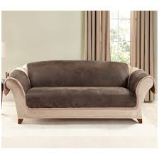 Black Sofa Covers India by Furniture Couch Slip Cover Will Stand Up To The Rigors Of