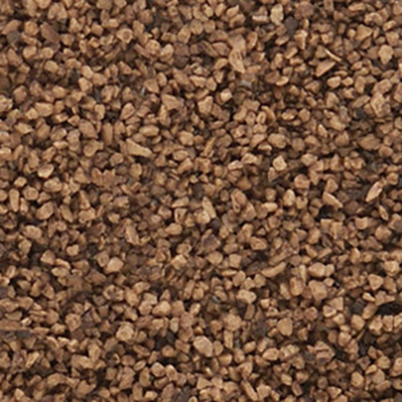 Woodland Scenics Fine Ballast - Brown