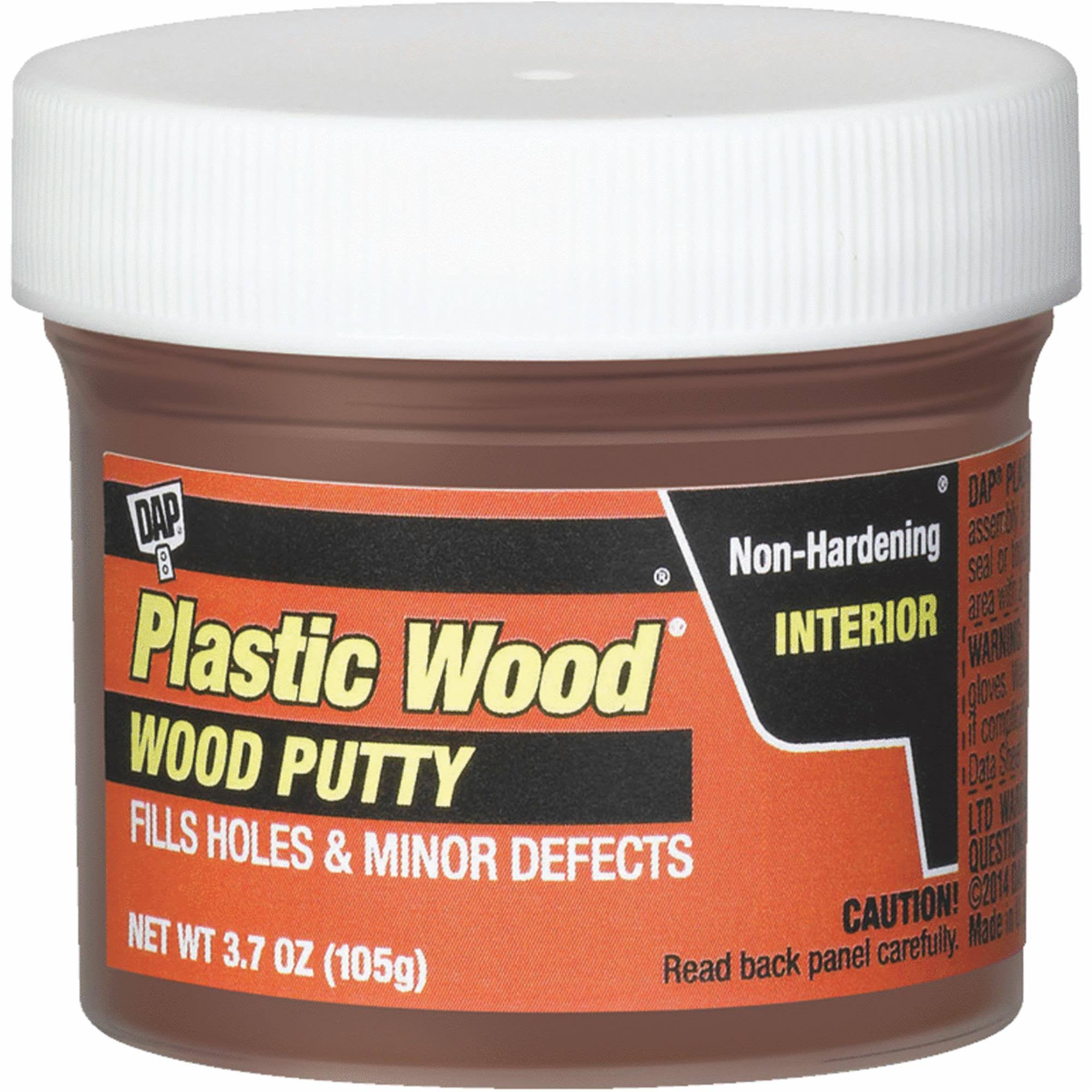 Dap Finishing Wood Putty - 3.7oz