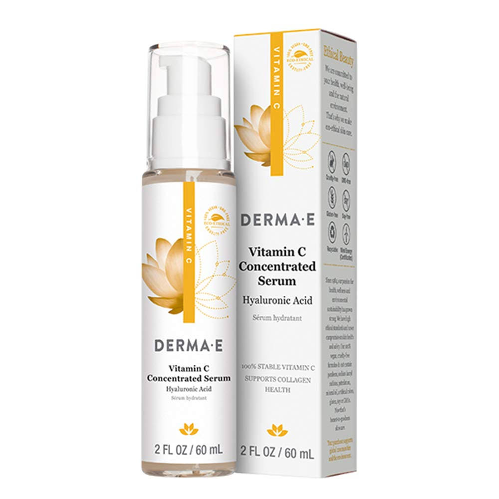 Derma-E Vitamin C Concentrated Facial Serum