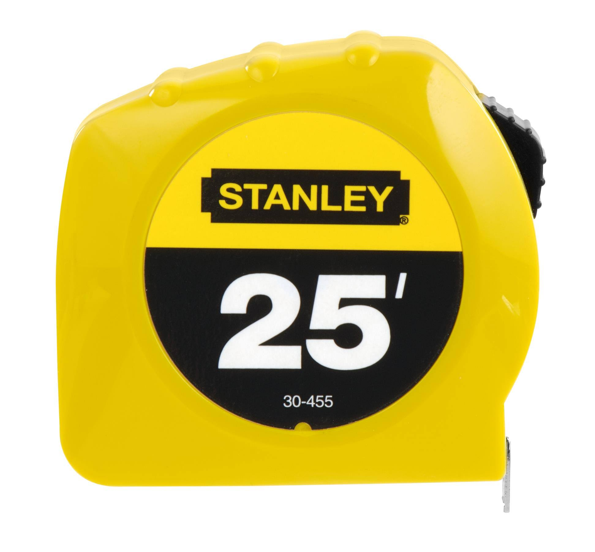 Stanley Tape Measure - Yellow