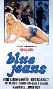 Blue Jeans (1975)