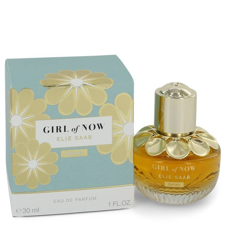 Elie Saab Girl of Now Shine Eau De Parfum - 30ml